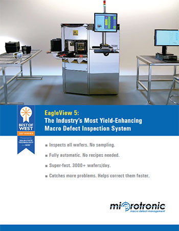 EagleView 5